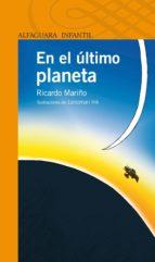 en el último planeta (ebook)-ricardo mariño-9789870429388