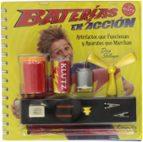 baterias en accion artefactos que funcionan y aparatos que marcha n (incluye juguetes) doug stillinger 9789871078288