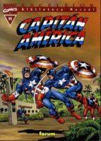 capitan america nº 11 (biblioteca marvel)-stan lee-8432715004998