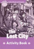 ori 4 the lost city ab 9780194723398