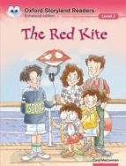 the red kite (oxford storyland readers 2)-carol maclennan-9780195969498