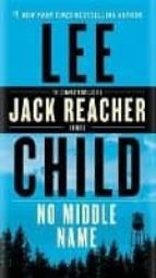 no middle name lee child 9780399593598