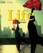 life elementary alumno+dvd 9781133315698
