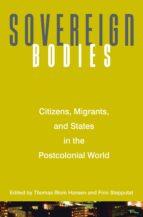 sovereign bodies (ebook)-9781400826698