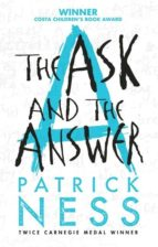 the ask and the answer-patrick ness-9781406357998