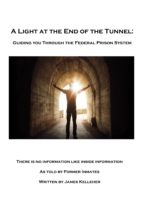 a light at the end of the tunnel (ebook)-james kelleher-9781483568898