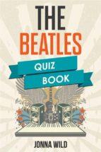 the beatles   quiz book (ebook) 9781507194898
