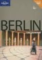berlin 2010 (2nd ed.) (lonely planet encouneter)-9781741792898