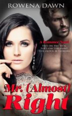 mr. (almost) right (ebook) 9781988397498