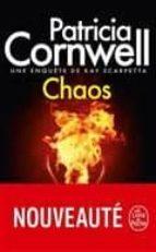 une enquête de kay scarpetta: chaos patricia cornwell 9782253237198