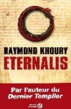 Eternalis DJVU PDF FB2 por R.khoury 978-2258076198