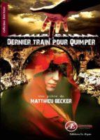 dernier train pour quimper (ebook) 9782359629798