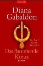 das flammende kreuz-diana gabaldon-9783442360598