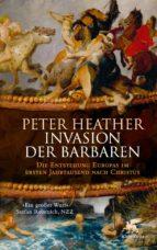 invasion der barbaren (ebook) 9783608101898