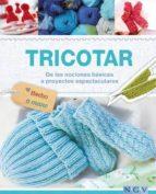 tricotar 9783625004998