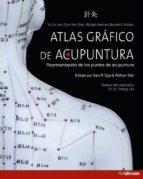 atlas grafico de acupuntura (ed. 2013) yu lin lian chung yan chen 9783848003198