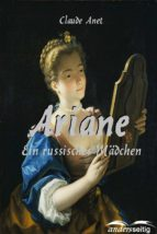 ariane (ebook) claude anet 9783961185498