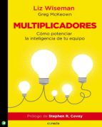 multiplicadores (ebook)-liz wiseman-greg mckeown-9786073116398