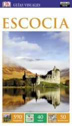 escocia 2017 (guias visuales) dorling kindersley 9788403516298