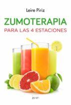 zumoterapia para las cuatro estaciones (ebook)-leire piriz-9788408141198