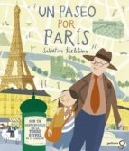 un paseo por paris (geoplaneta kids)-salvatore rubbino-9788408170198