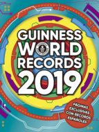 guinness world records 2019-9788408193098