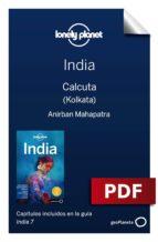 india 7_10. calcuta (kolkata) (ebook) abigail blasi michael benanav 9788408197898