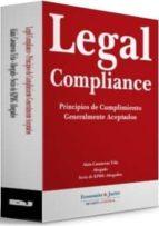 legal compliance alain casanovas ysla 9788415150398