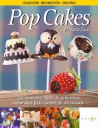 pop cakes marcela capo 9788415193098