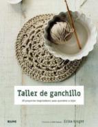 taller de ganchillo erika knight 9788415317098