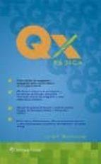 qx básica lorne h. blackbourne 9788416004898