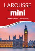 diccionario mini ingles español / español ingles 9788416124398