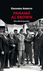panama al brown: una vida de boxeador-eduardo arroyo rodriguez-9788416247998