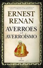 averroes y el averroismo ernesto renan 9788416392698