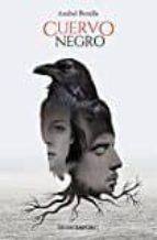 cuervo negro anabel botella 9788416703098