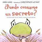 ¿puedo contarte un secreto?-anna kang-9788416773398