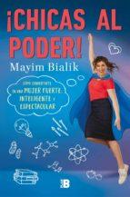 ¡chicas al poder! (ebook)-mayim bialik-9788417001698