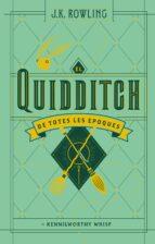el quidditch de totes les epoques (actualitzat) j.k. rowling 9788417016098