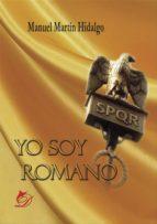 yo soy romano (ebook)-manuel martin hidalgo-9788417029098
