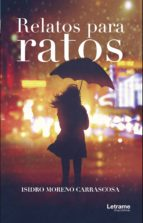 relatos para ratos (ebook) 9788417161798