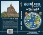 myanmar 2018 (guia azul) 5ª ed. 9788417368098