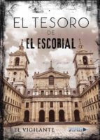 el tesoro del escorial (ebook)-9788417436698