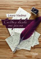 cartas desde mi piano (ebook) 9788417657598