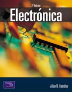 electronica allan r. hambley 9788420529998