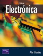 electronica-allan r. hambley-9788420529998