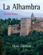 la alhambra-oleg grabar-9788420653198