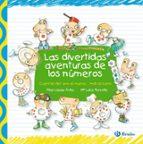 las divertidas aventuras de los numeros pilar lopez avila 9788421687598