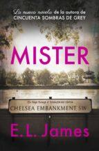 mister (ed. castellano) e.l. james 9788425358098