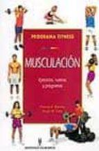 musculacion: ejercicios rutinas y programas thomas r. baechle roger w. earle 9788425513398