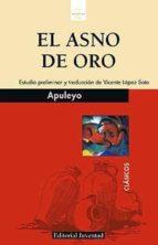 el asno de oro-lucio apuleyo-9788426120298